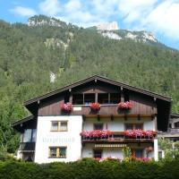 Haus Bergfreund, Hotel in Maurach
