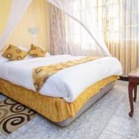 Hotel Embassy, отель в Найроби