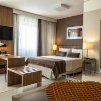 RioStay Residence - Riocentro
