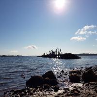 KARLSVIK - Nära naturen