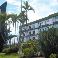Canoas Parque Hotel, hotel in Canoas