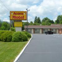 Acorn Motel - Black Mountain, hotel in Black Mountain