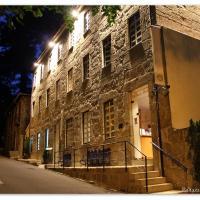 Baltazar Hotel, hotel in Geres