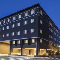 京阪京都八條口酒店,京都的飯店