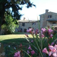Agriturismo Materno, hotel in Radicondoli