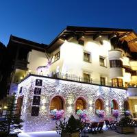 Alpenhotel Ischglerhof, hôtel à Ischgl