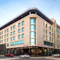 Ramada by Wyndham Kazan City Centre