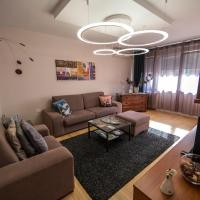 Delux apartment Moj Osijek, SELF CHECK-IN