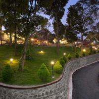 Spices Lap, Thekkady, hotel in Thekkady
