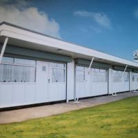 Sandhaven Beach Chalets, hotel in South Shields