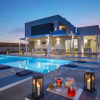 Sariva Villa - Pool, Beach and Luxury