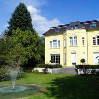 Hotel Villa Wittstock, Hotel in Burg