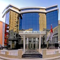 Asrin Business Hotel Kızılay, hotel in Ankara