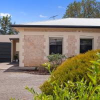 Cute and Cosy - events, workers, getaways, hotel in Murray Bridge