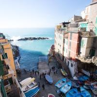 Alla Marina Affittacamere, hotel in Riomaggiore
