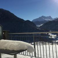 Ski & Summer Chalet Apt, Lenzerheide Region, hotel in Brienz-Brinzauls