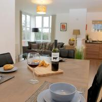 Gateway Apartment Nottingham
