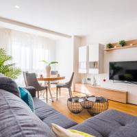 Expoholidays-Rueda Lopez apartamento de lujo