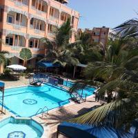 Premier Guest Residence Hotel, hotel a Malindi