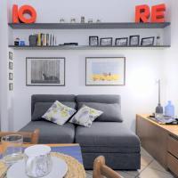 Bohemian 1 Bedroom Flat in Brera District