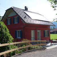 Erwins Ferien-Paradies, hotel di Horbranz