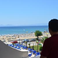 Seda Hotel, hotel in Ayvalık