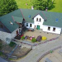 Apartments Kozákov