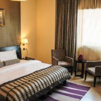 Dunes Hotel Apartment Oud Metha