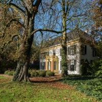 Hotel Landgoed Ekenstein, hotel v destinácii Appingedam