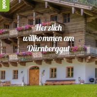 Dürnberggut, hotel in Sankt Martin bei Lofer