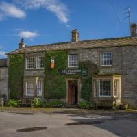 The Falcon Inn