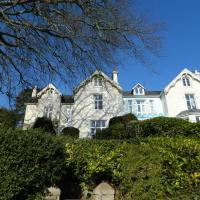 Period Charm with Stunning Views