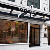 Artezen Hotel, hotel in Wall Street - Financial District, New York