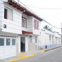Hotel Ciudad Señora Buga, hotel in Buga
