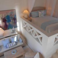 HydraVista (Coral), ξενοδοχείο στην Ύδρα