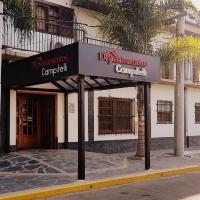 Departamentos Campitelli, hotel en General Pacheco