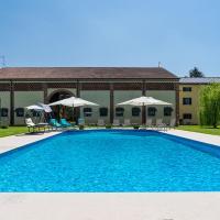 Casa Petra, hotell i Vigasio