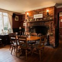 the three horseshoes, hotel a East Worldham