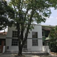 SGreen Duplex Apartments I
