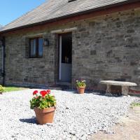 The Barn Annexe, Cefn-Yr-Allt, hotel in Crickadarn