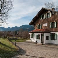 Gästehaus Florian, hotel in Tegernsee