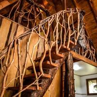 Cabañas Ecoturismo la Pancha, hotel in Puerto Aisén