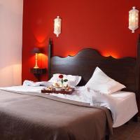 Casa Bela Moura, Boutique Hotel & Wine, hotel em Porches