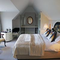 Fredrick's Hotel Restaurant Spa, hotel in Maidenhead