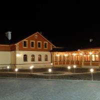 Усадьба Веранда , отель в Суздале