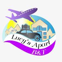Lucy's Apart B&T, hotel dicht bij: Internationale luchthaven El Alto - LPB, La Paz