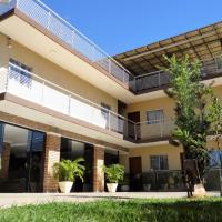 Hostelplan, hotel in Brasília