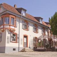 Villa Delange, Hotel in Landau in der Pfalz