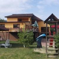 Pensiunea Miruna Slănic Moldova