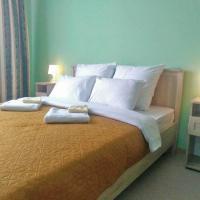 Bolshoy Ural na Stachek Hotel
